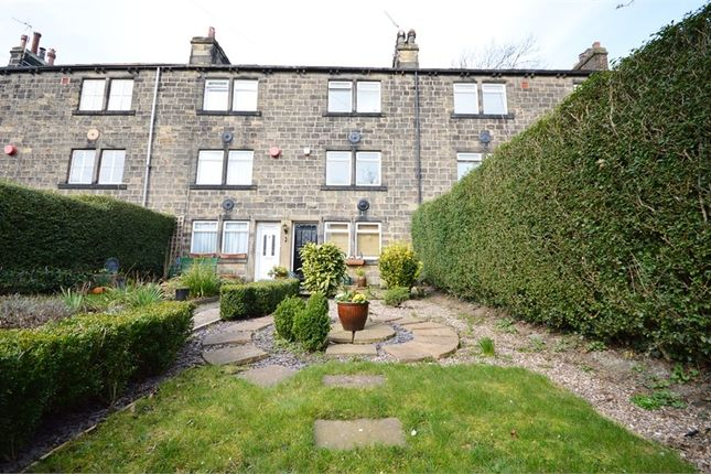 Thumbnail Cottage for sale in Moorfields, Bramley, Leeds, West Yorkshire