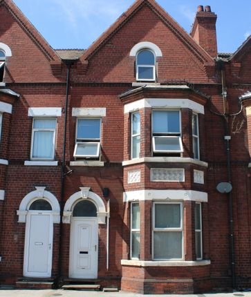 Thumbnail Terraced house for sale in Balby Road, Doncaster, South Yorkshire