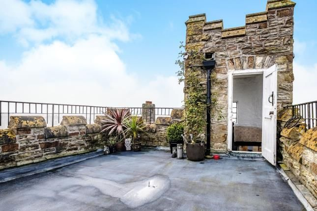Thumbnail Flat for sale in St. Marys Road, Bodmin, Cornwall