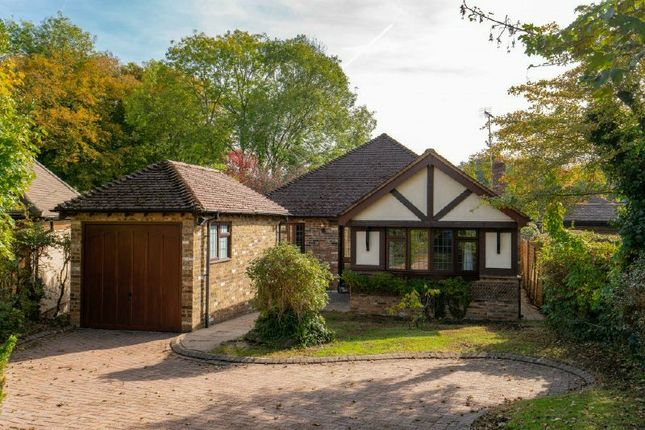 Thumbnail Bungalow to rent in Village Way, Little Chalfont, Amersham