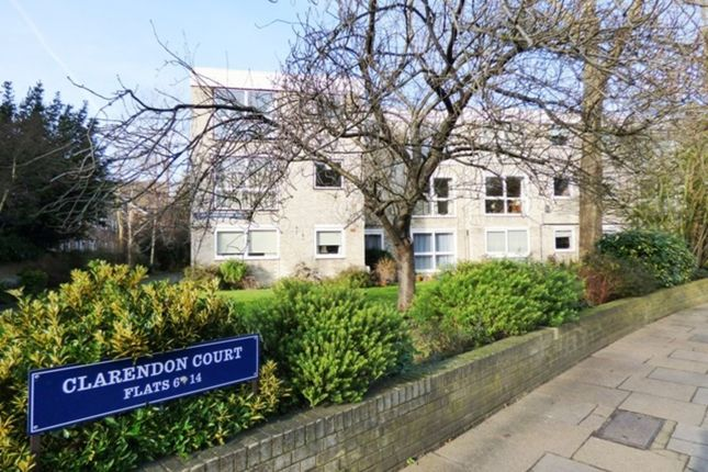 3 bed flat for sale in Clarendon Court, Kew, Richmond, Surrey