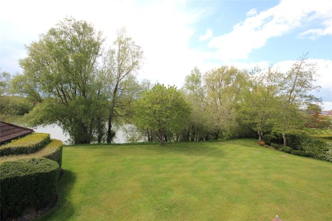 Thumbnail Flat for sale in Watership Drive, Hightown, Ringwood, Hampshire