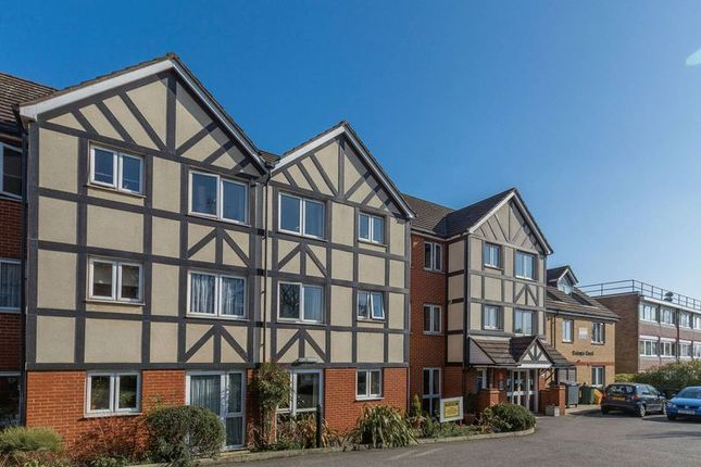 Thumbnail Property to rent in Watford Road, Wembley