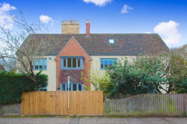Thumbnail Property to rent in Beech Croft Road, Oxford