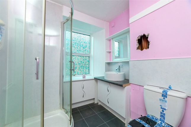 Shower Room of King Street, Crieff, Perth And Kinross PH7