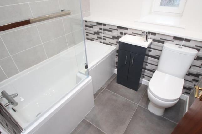 Bathroom of High Street, Leslie, Glenrothes, Fife KY6
