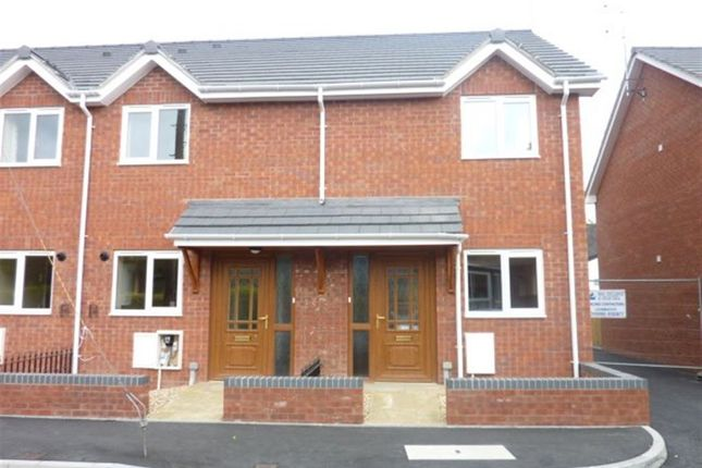 Thumbnail Property to rent in Pinsley Road, Leominster