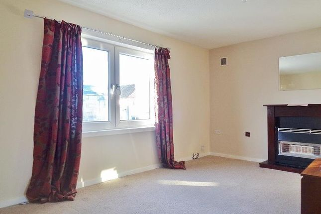 Thumbnail Flat to rent in Lumsden Road, Glenrothes