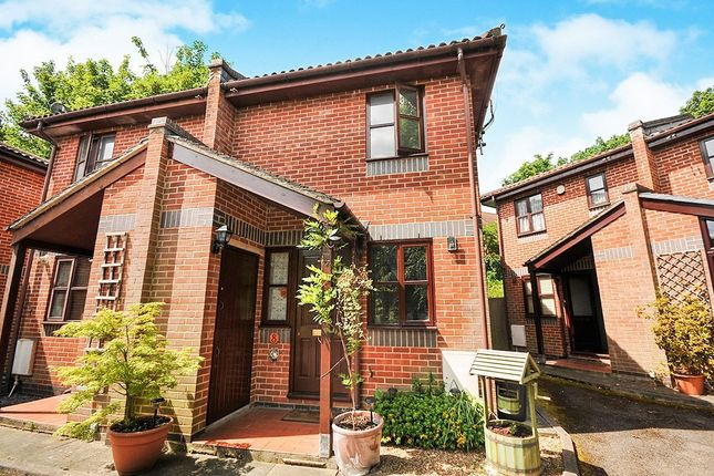Thumbnail Semi-detached house for sale in Copper Close, London