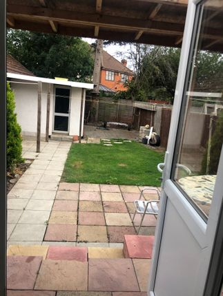 Thumbnail Terraced house to rent in Hilary Gardens, Stanmore
