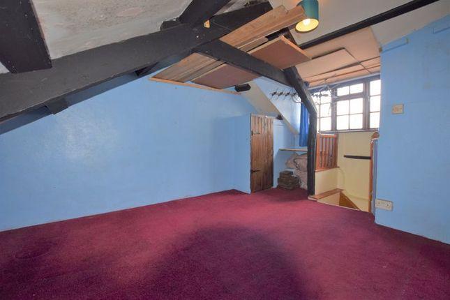 Bedroom 2 of Wooda Road, Launceston PL15