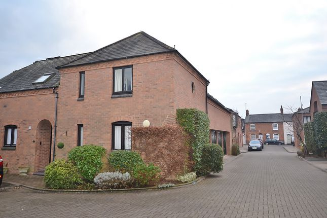 Thumbnail Flat for sale in College Mews, Stratford-Upon-Avon