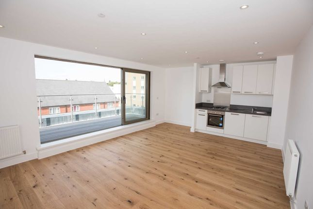 Thumbnail Flat for sale in Rigby Street, Salford