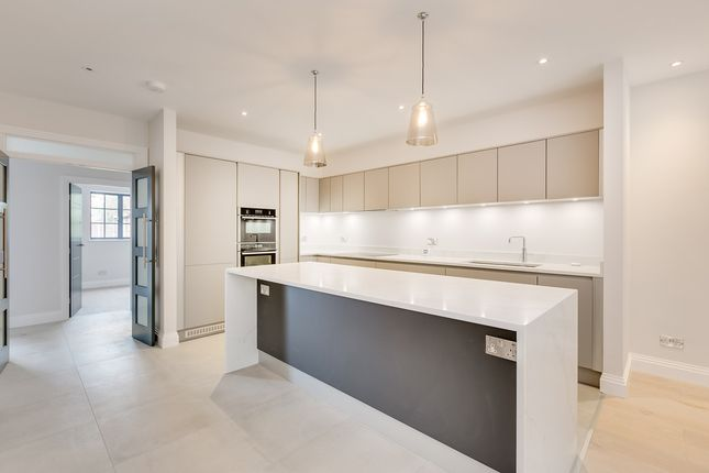 Thumbnail Property to rent in Copse Hill, London