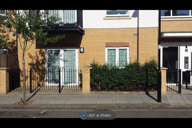 Thumbnail Flat to rent in Featherstone Court, Southall