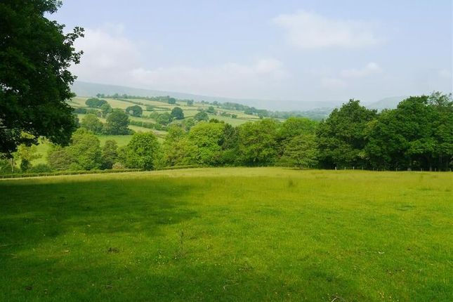 Thumbnail Land for sale in Longtown, Hereford