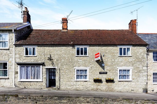 Thumbnail Property for sale in Castle Street, Mere, Warminster