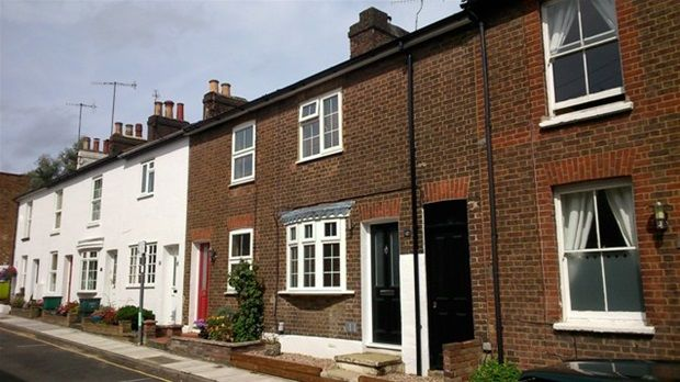 Thumbnail Property to rent in Bedford Road, St.Albans