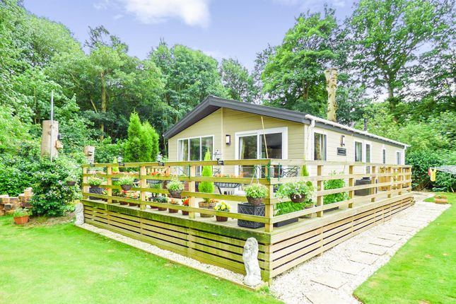 2 bed property for sale in Nostell Priory Holiday Park, Nostell, Wakefield