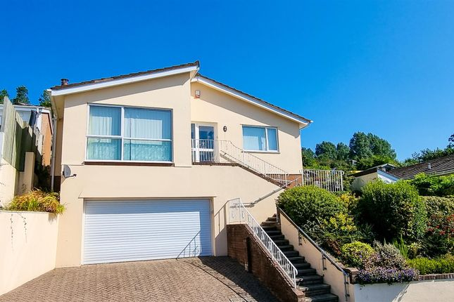 Thumbnail Detached house for sale in Mount Pleasant, Bishops Tawton, Barnstaple