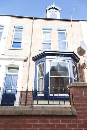 Thumbnail Shared accommodation to rent in Cranbourne Terrace, Stockton-On-Tees