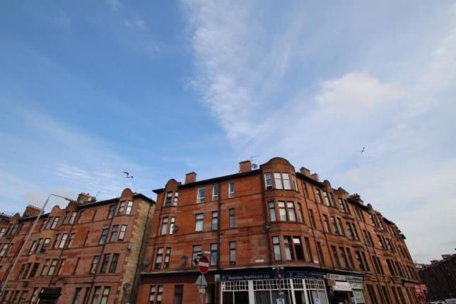 Thumbnail Flat for sale in Tulloch Street, Glasgow, Lanarkshire