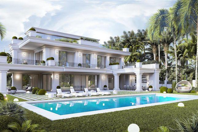 Thumbnail Villa for sale in Lomas De Marbella Villas, The Golden Mile, Spain