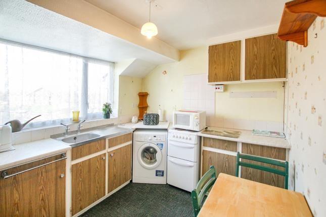 Kitchen of Blenheim Drive, Yate, Bristol, Gloucestershire BS37