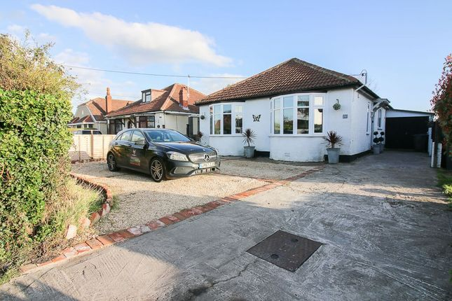 Thumbnail Detached bungalow for sale in New Bristol Road, Worle, Weston-Super-Mare