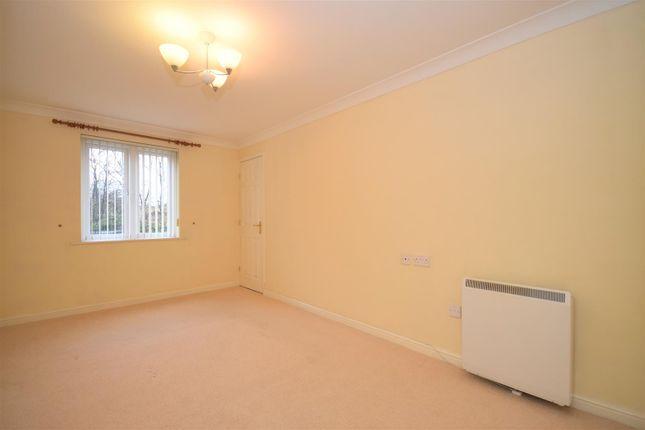 Bedroom of Strawberry Court, Ashbrooke, Sunderland SR2