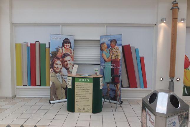 Riverside Shopping Centre, Evesham, Worcestershire WR11