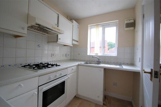Kitchen of Angelica Way, Whiteley, Fareham PO15