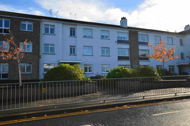 Thumbnail Flat to rent in Fenwick Road, Giffnock, Glasgow