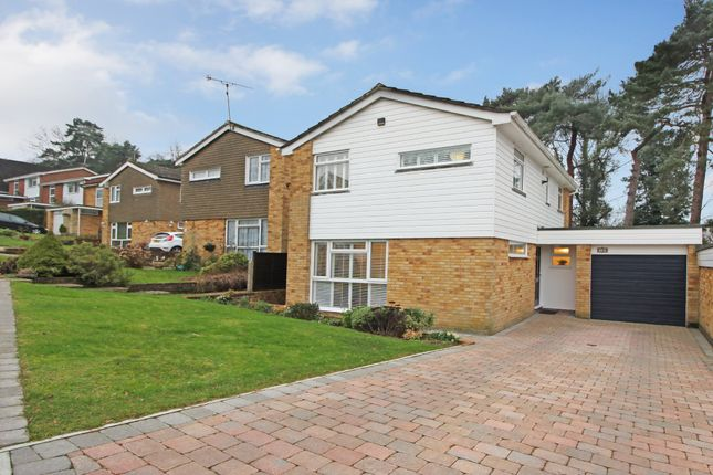 3 bed detached house for sale in Pinehurst, Burgess Hill, West Sussex, UK