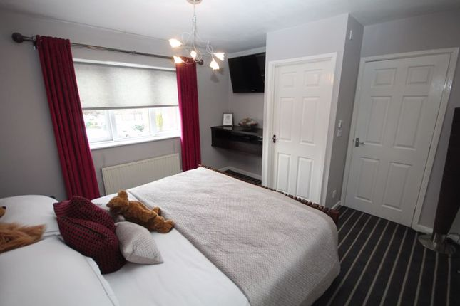 Bedroom One of Shottwood Fold, Littleborough OL15