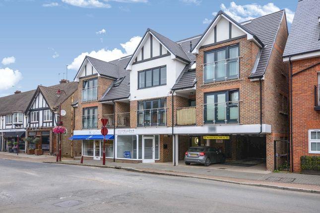 1 bed flat for sale in 199 Watling Street, Radlett WD7