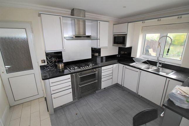 Kitchen of Eden Park, Cheadle Hulme, Sk SK8