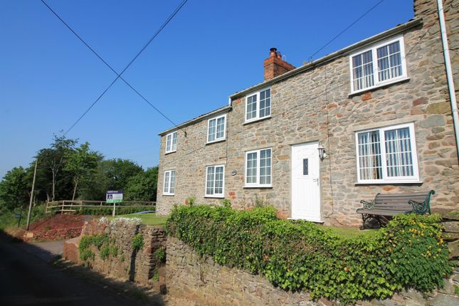 Thumbnail Cottage for sale in Caswell Lane, Clapton In Gordano, North Somerset