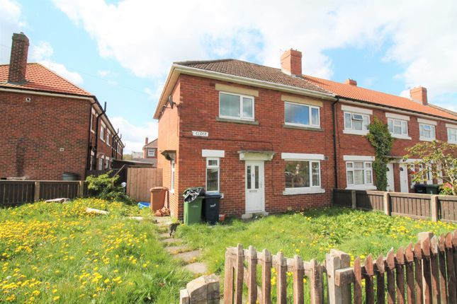 3 bed semi-detached house for sale in Raby Close, Fencehouses, Houghton-Le-Spring DH4