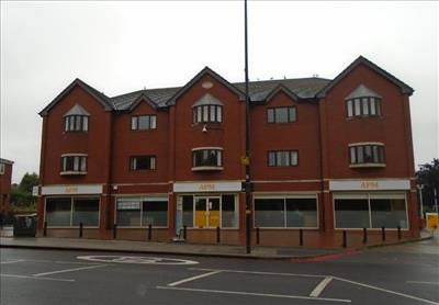 Thumbnail Office to let in 636A Stratford Road, Sparkhill, Birmingham