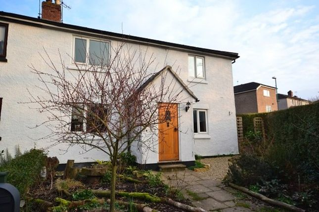 3 bed semi-detached house for sale in Highfields Approach, Woodmancote, Dursley