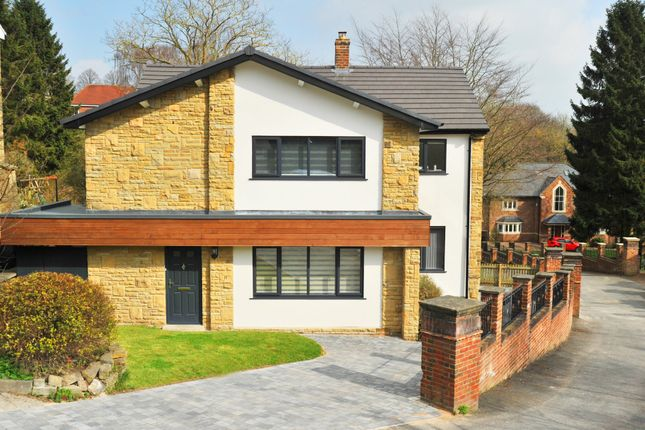 5 bed detached house for sale in Stone Rings Close, Harrogate