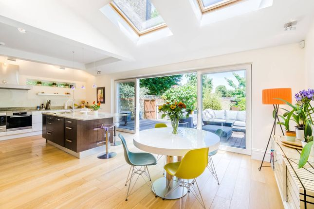 Thumbnail Property to rent in St Stephens, Ealing, London