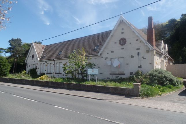 Thumbnail Land for sale in Boosbeck, Saltburn-By-The-Sea