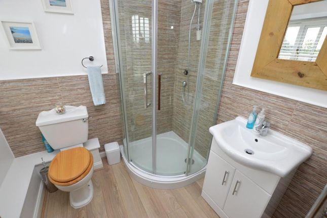 Master En Suite of Rewe Court, Rewe, Exeter, Devon EX5