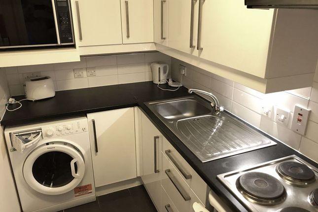 Burgate Apartments, Canterbury - CT1
