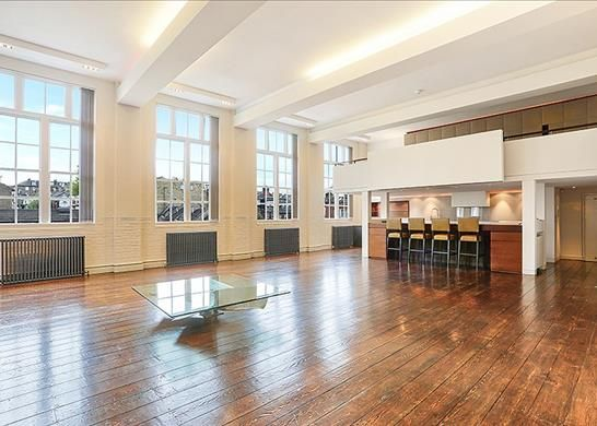 Thumbnail Flat to rent in The Village, 101 Amies Street, London