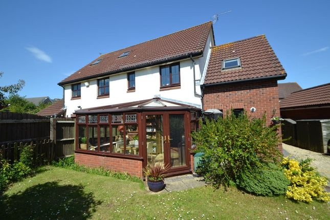 Thumbnail Property to rent in Brock End, Portishead, Bristol