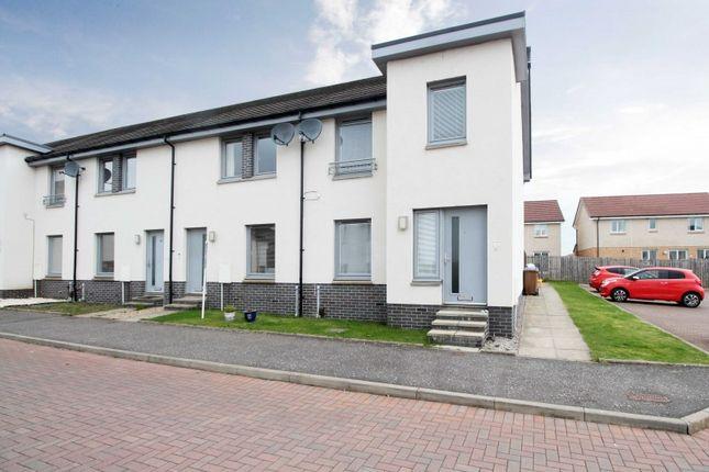 Thumbnail Property for sale in Crookston Court, Kinnaird Village, Larbert