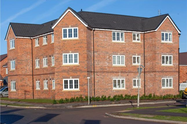 "Flat for sale in ""Greenwich Ff - Discount To Market"" at Sophia Drive, Great Sankey, Warrington"